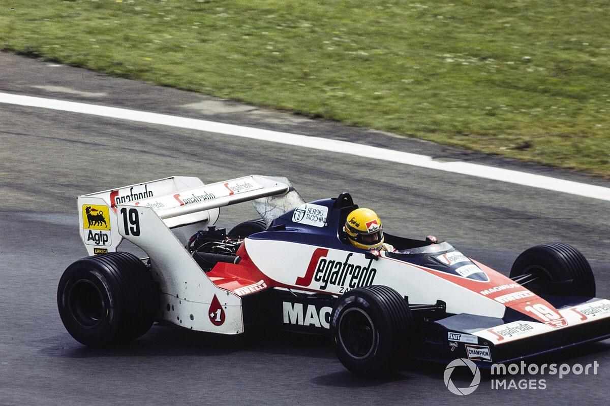 Il giorno in cui Senna non riuscì a qualificarsi per un GP di F1