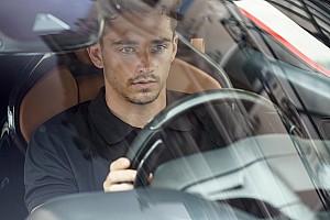 """Leclerc: """"Şampiyonluk için daha çok çalışmam gerekiyor"""""""