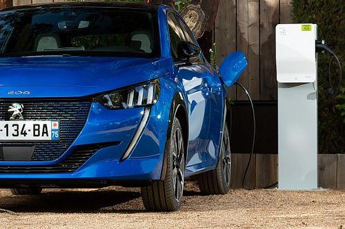 Un bonus de 7000 € pour l'achat d'une voiture électrique
