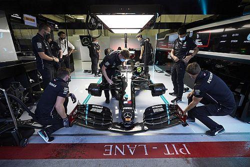 Ezt látnod kell: a kaotikus F1-es időmérő összefoglaló videója