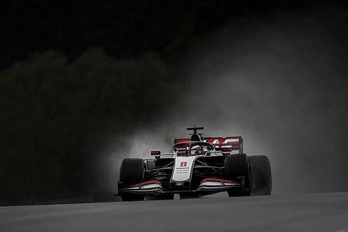 Romain Grosjean csak a boxból indulhat a Stájer Nagydíjon