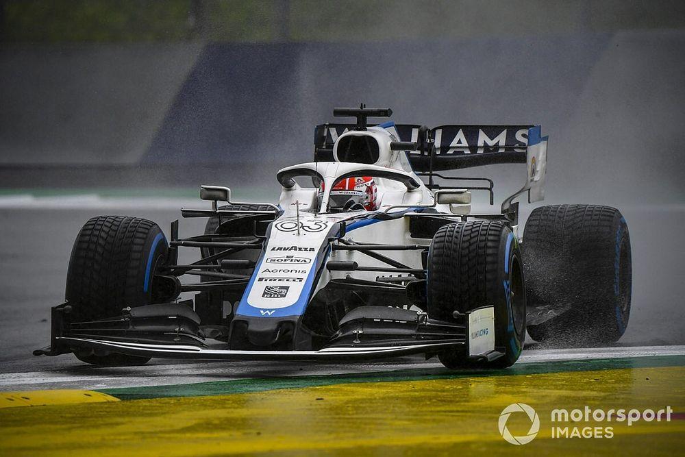 La performance de Russell donne du sens aux efforts de Williams