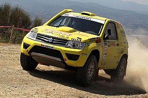 Lo straordinario 2020 di Suzuki nei Cross Country Rally