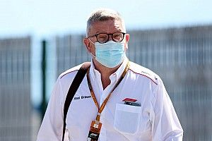 Brawn: Not using outer Bahrain layout would have been wrong