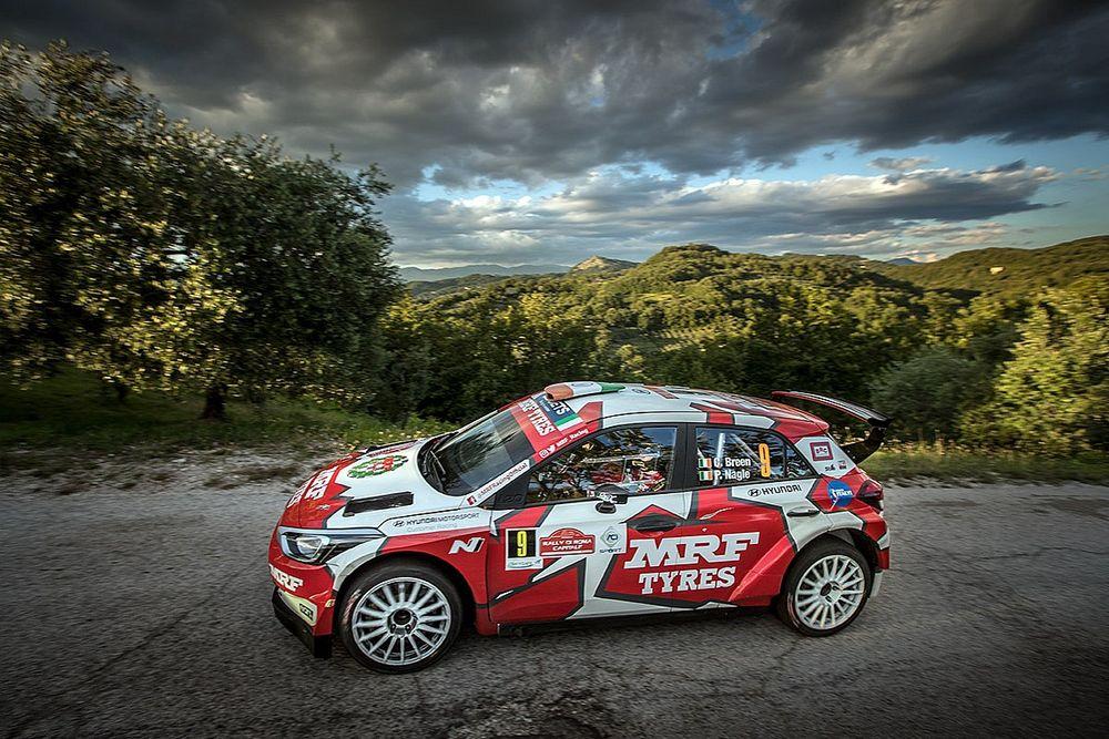 ERC: niente Spa Rally, il 2020 terminerà alle Canarie