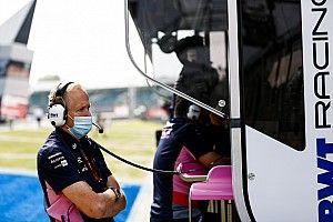 """Green: """"F1 takımları, 2021'de yere basma gücünü telafi etmekte zorlanacak"""""""