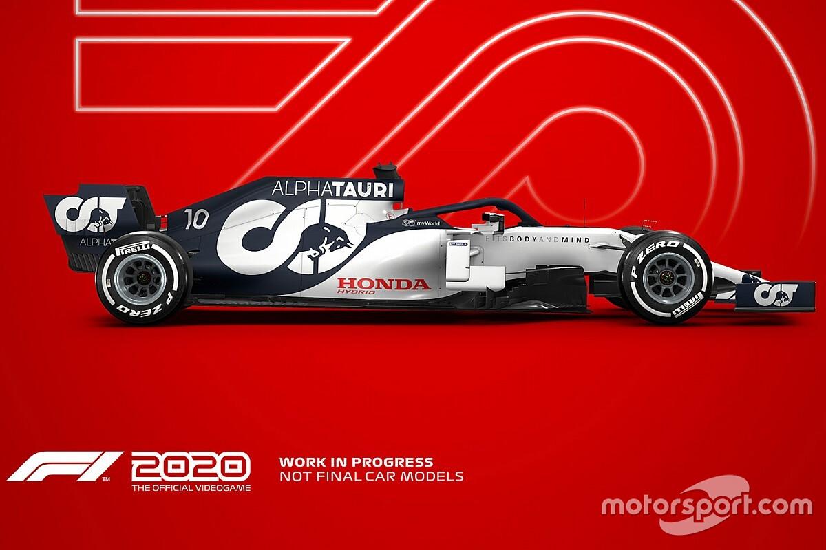 A Codemasters reméli, mindenki élvezni tudja az osztott képernyős játékot az F1 2020-ban