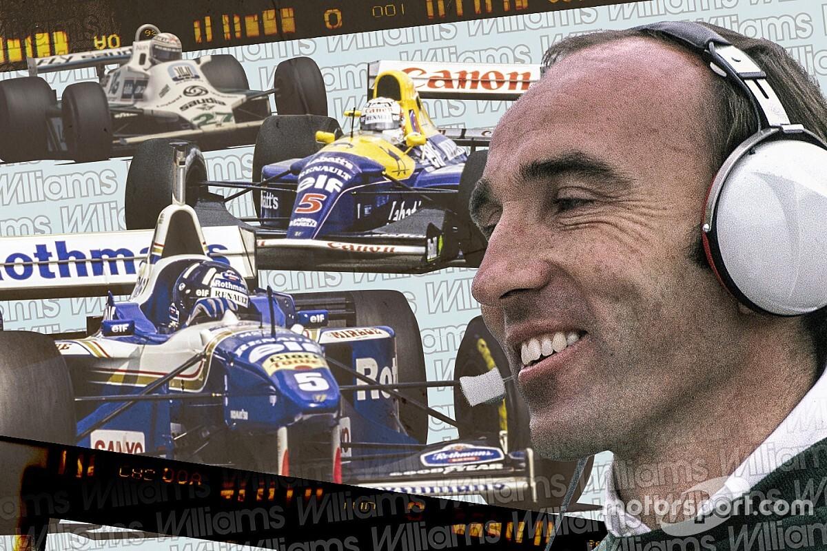 Williams en Formule1, une si riche histoire