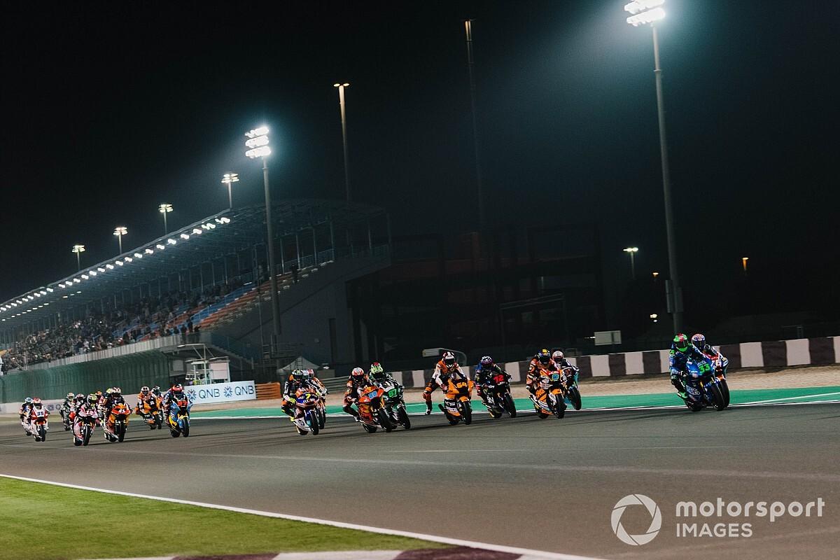Wintertests Moto2 en Moto3 verplaatst naar Qatar