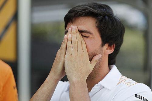 """Brown: """"Sainz trattava con Ferrari già in inverno"""""""
