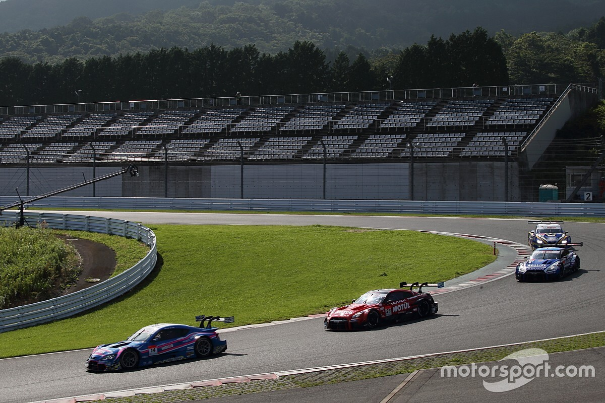Super GT committed to Class One despite DTM uncertainty
