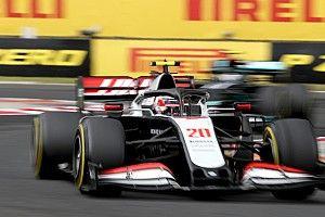 """Steiner: Haas gaat """"geen plezier"""" beleven aan Silverstone"""