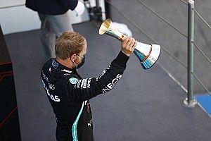 "Bottas admits championship now ""drifting away"""