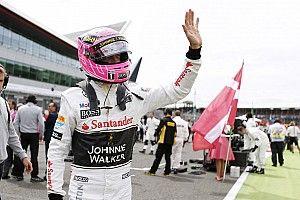 Button: Saya Harusnya Tampil di IndyCar 2021