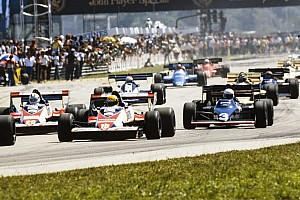 The day Senna, Brundle and Bellof made their F1 debuts