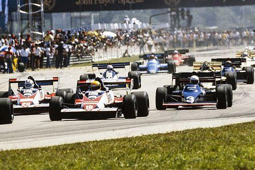 Retro: El día que Senna, Brundle y Bellof debutaron en la F1