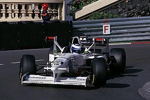 【F1ギャラリー】F1各チームが採用したXウイング