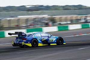 Frijns pakt op Lausitzring vierde DTM-pole in zes races