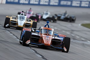Scott Dixon domine et s'impose au Texas !