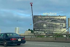 Un anuncio del Toyota Supra que lleva 27 años sin cambiarse