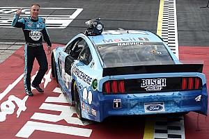NASCARカップ第5戦:コロナ禍の中シーズン再開。最初のレースをハービック制す
