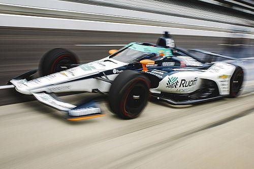 """Cúpula da Indy 500 se diz """"maravilhada"""" por retorno de Alonso"""