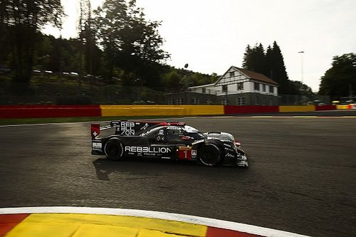 WEC: a Spa è Pole per Rebellion, United Autosport e Porsche