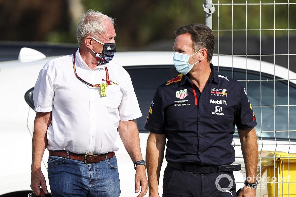 Marko: Hülkenberg 3 verseny alatt nem tudott számunkra értékes tapasztalatot gyűjteni