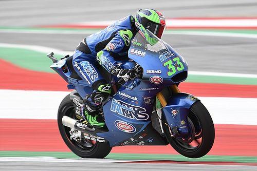 """Bastianini bevestigt: """"Heb MotoGP-contract bij Ducati getekend"""""""