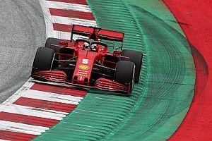 Ecclestone ve Marko, Vettel'e destek verdi