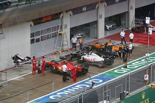 Hatalmas F1-es képgaléria az Osztrák Nagydíj csütörtöki napjáról