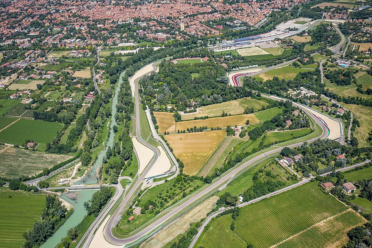 FIA finalises rule changes for Imola's two-day schedule