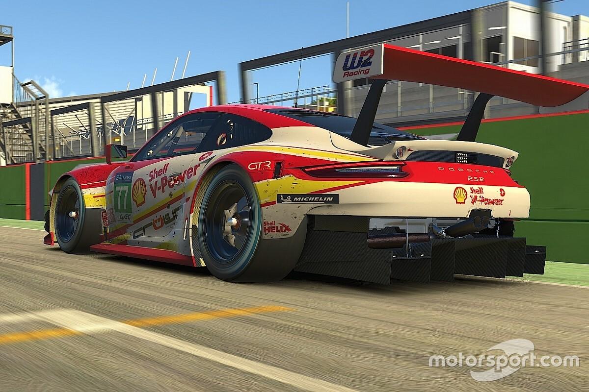 Com dois Porsches diferentes, Goldner vence duas corridas pela Shell em 48 horas