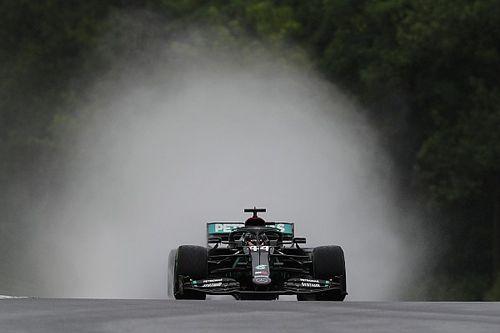 Hamilton spodziewa się zaciętych kwalifikacji