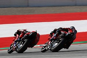 Can Ducati remain as MotoGP's Lord of the Red Bull Ring?
