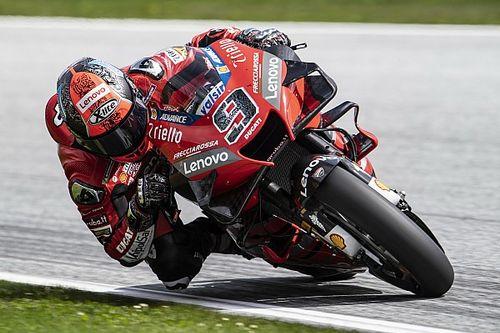 "Petrucci striglia Masia: ""In MotoGP avrebbe saltato una gara!"""