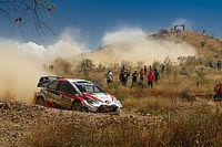 Przymiarki do kalendarza WRC 2021