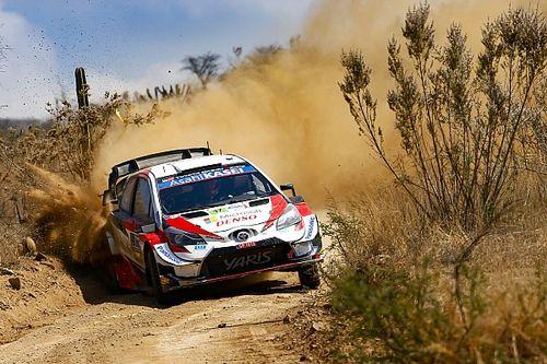 WRC completaría calendario 2020 en Europa con eventos más cortos