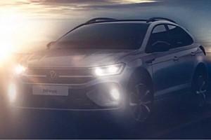 Így fog kinézni a jövőre Európába érkező Volkswagen Nivus