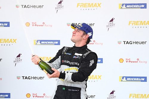Porsche GT3 Cup: Nelson Marcondes explica volta de vitória emocionante em Interlagos