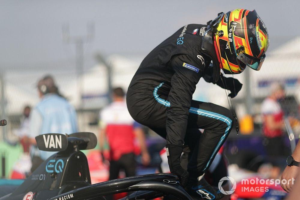 Vandoorne, fırsat çıkması halinde F1 aracını sürmeye hazır