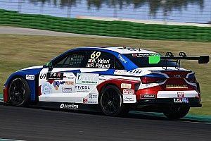 TCR Italy: Ronnie Valori sale sull'Audi di BF a Monza
