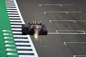 Así fue el directo de la clasificación del GP del 70º aniversario de la F1