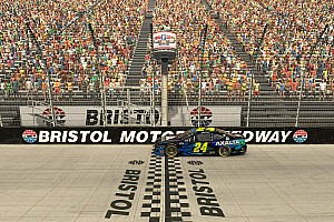 William Byron wins chaotic Bristol Pro Invitational event