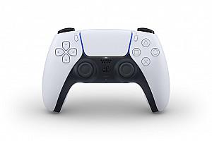 Bemutatták a PlayStation 5 kontrollerét!