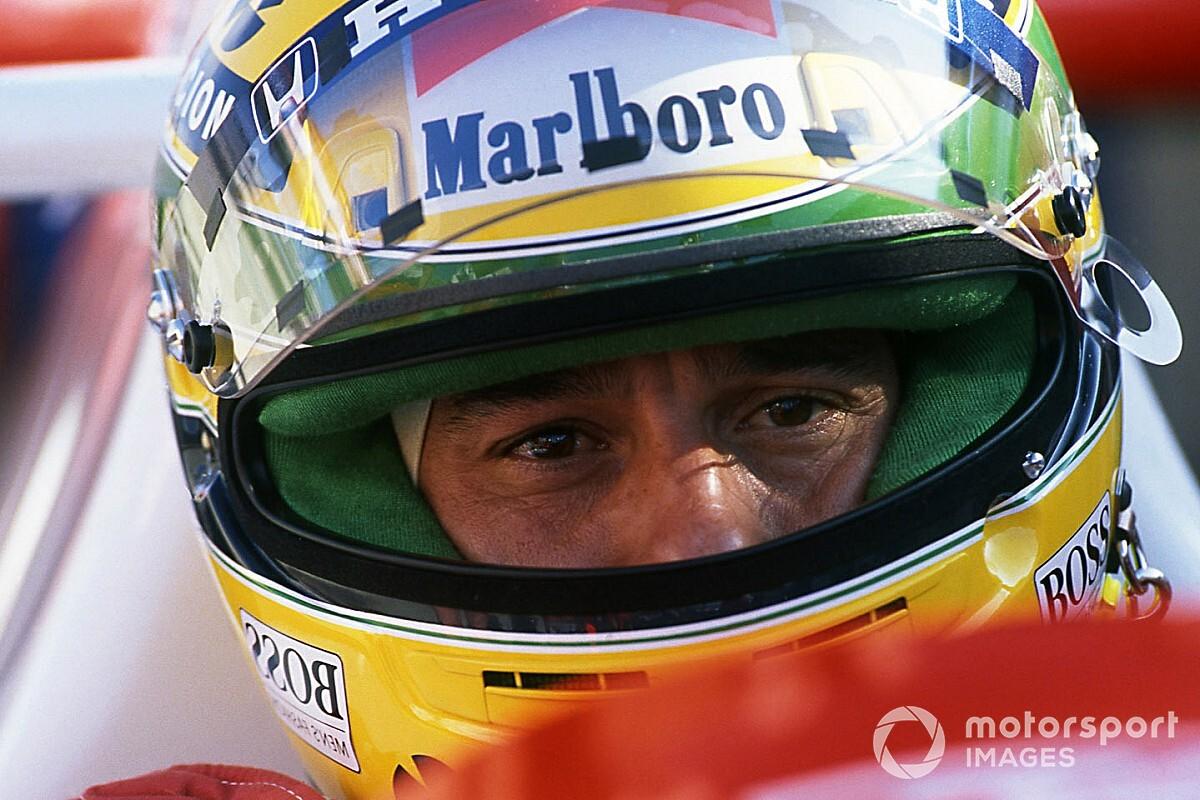 Por qué el campeonato de Senna de 1991 fue el más difícil para él