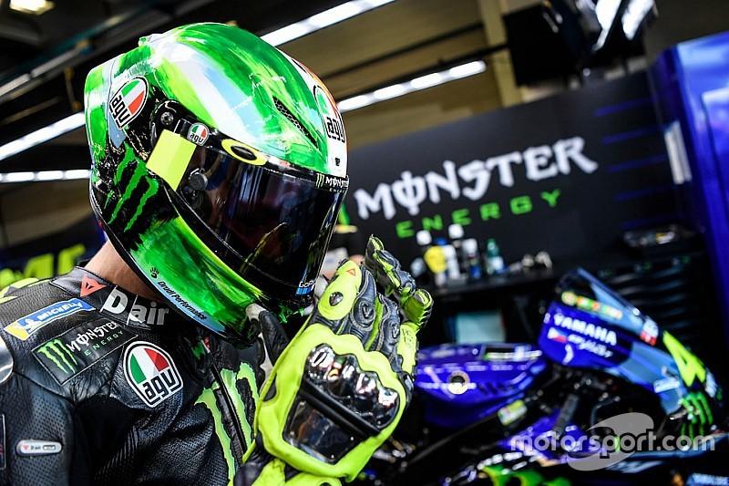 Rossi csak a 18. helyről rajtolhat Mugellóban
