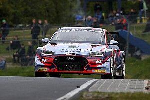 Le Hyundai Veloster e i30 centrano un doppio podio agrodolce in Classe TCR alla 24h del Nürburgring