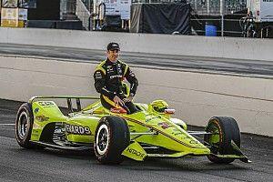 Pagenaud preferiría clima cálido para Indy 500