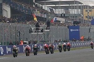 Previo del GP de Francia 2020 de MotoGP, también con otro horario